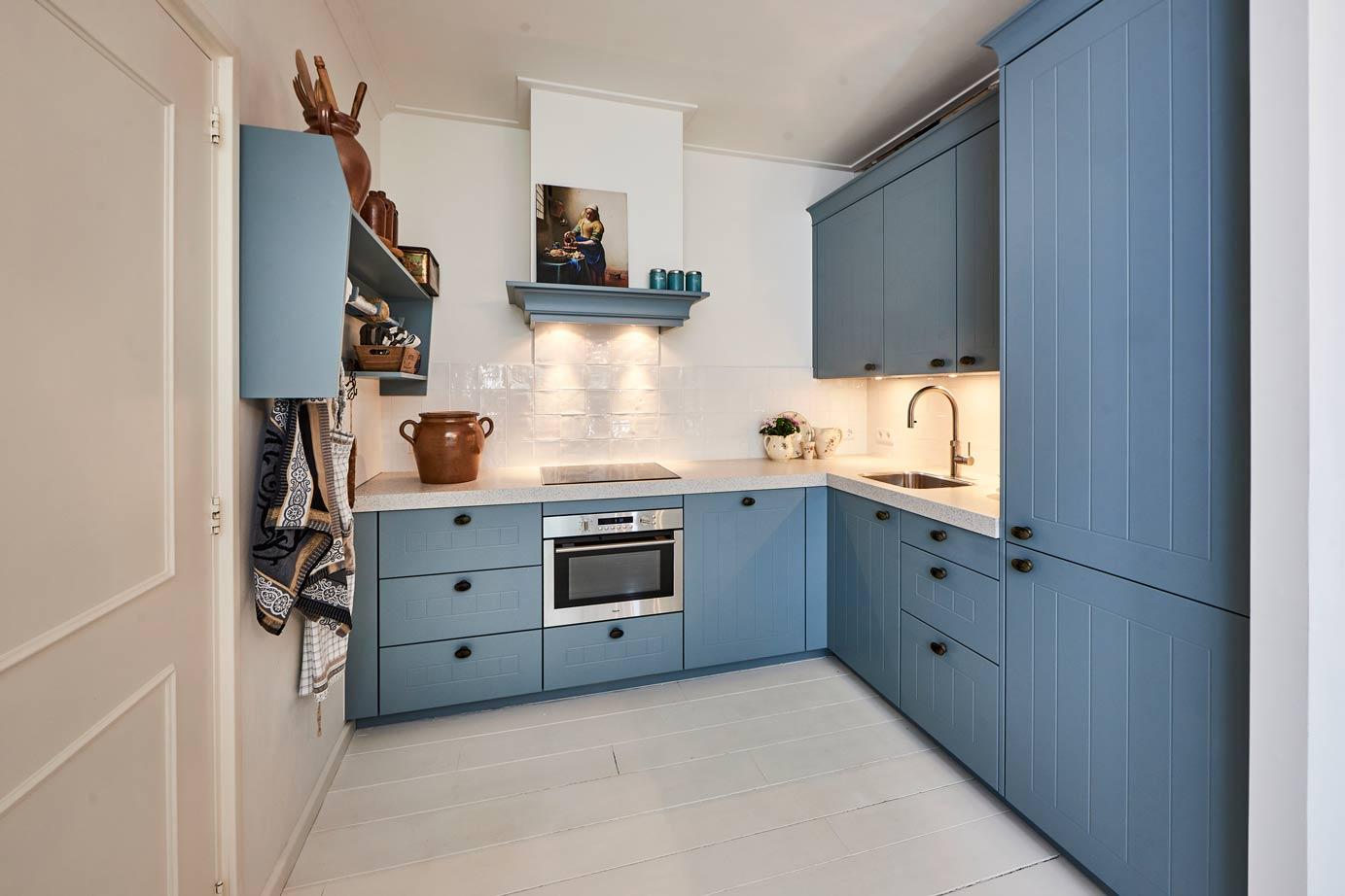 Eenvoudige Schouw Keuken : Keukenhof sliedrecht simplistisch moderne keuken schouw aidapp