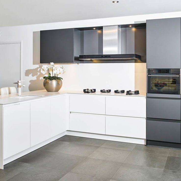 Witte Keukens In Elke Stijl En Budget Vind Informatie En Inspiratie Pelma
