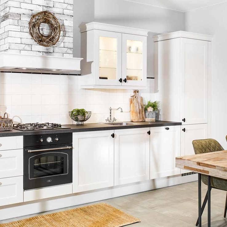 Keukens Belgie Grootste Keus Eigen Plaatsers Pelma