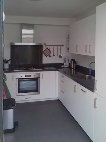 Keuken kopen in Oud Gastel? Lees klantervaringen Pelma