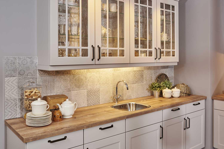 Keuken Antraciet Hout : om een houten vloer te vinden die past bij uw houten aanrechtblad