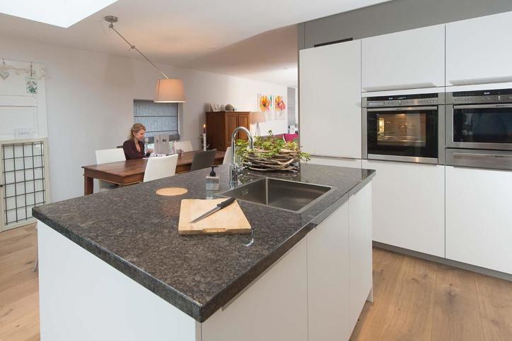 Onze moderne keukens: eigentijds en doordacht. lees meer!   pelma
