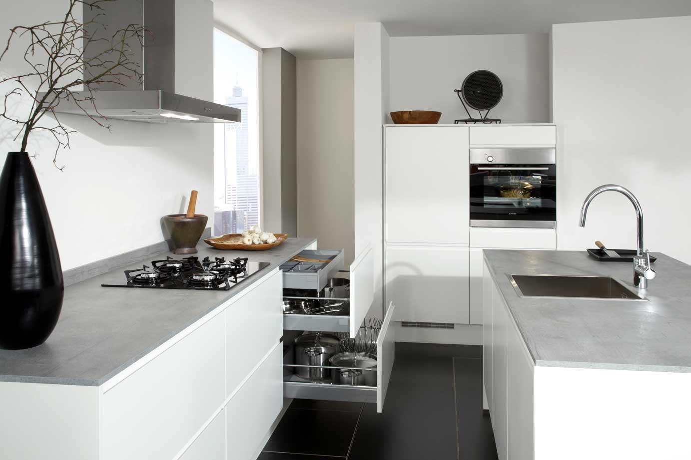 Goedkope keuken kopen? Laagste prijs door inkoopvoordeel