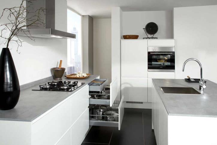 Handig tips bij keuken ontwerpen gratis ontwerp in 3d for Keuken zelf ontwerpen