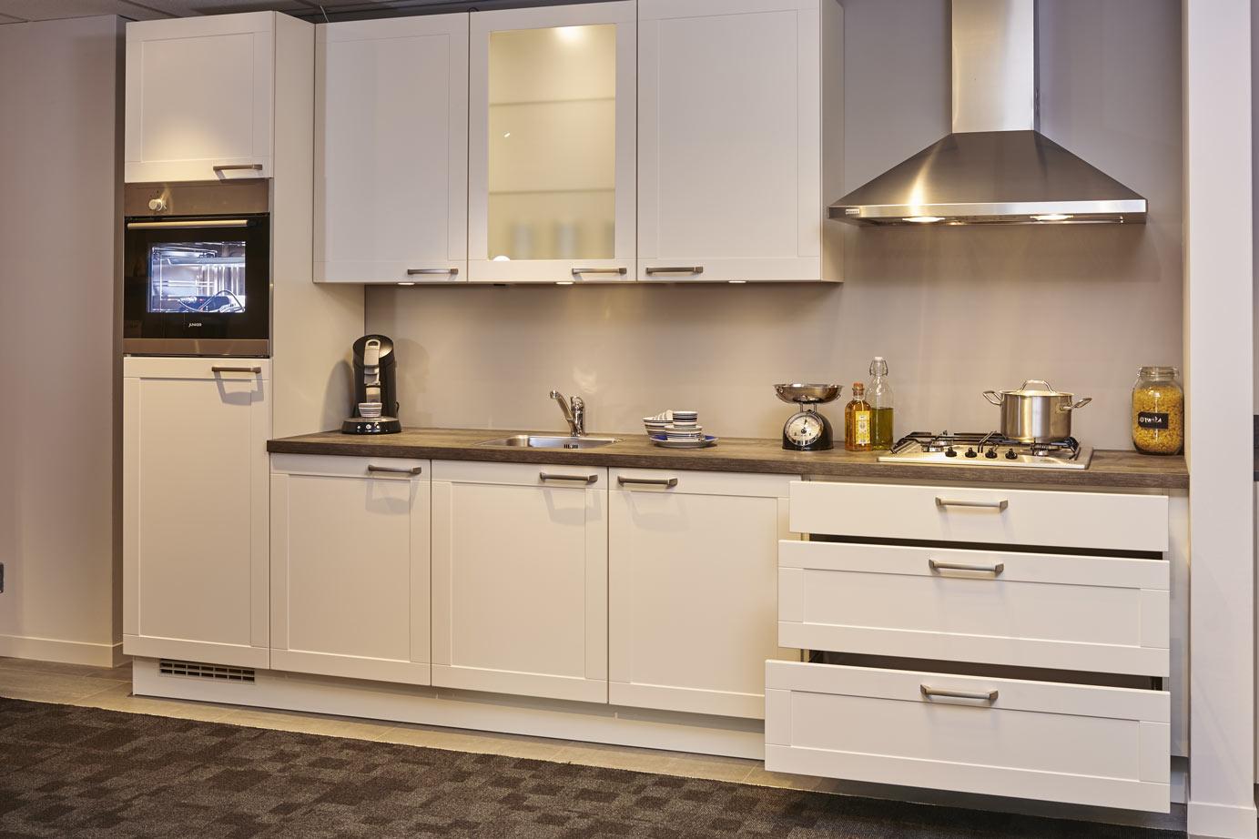Keuken Kleine Kleur : Keuken kleuren kies de kleur die bij je past pelma