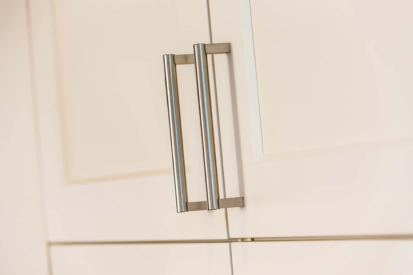 Kristal Keuken Handgrepen : Handgrepen keuken 300+ modellen Praktisch advies! Pelma