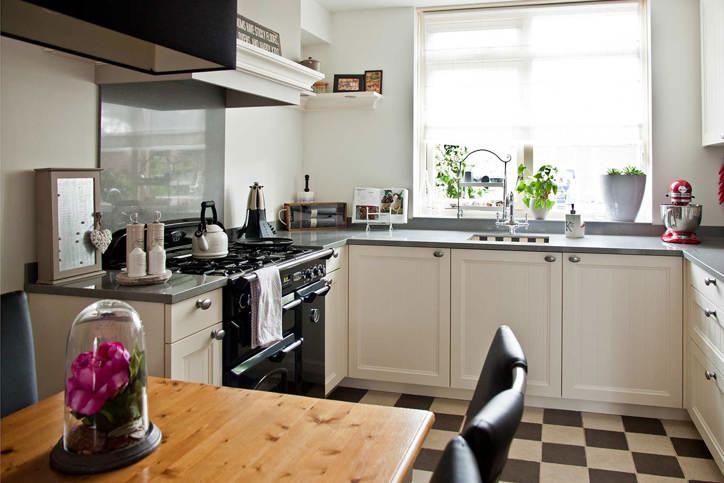Op zoek naar landelijke keukens? laat u informeren en inspireren ...