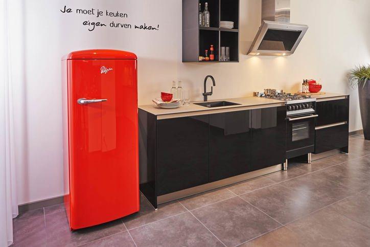 Welke keukenstijl past bij u krijg informatie en inspiratie pelma - Welke kleur in een keuken ...