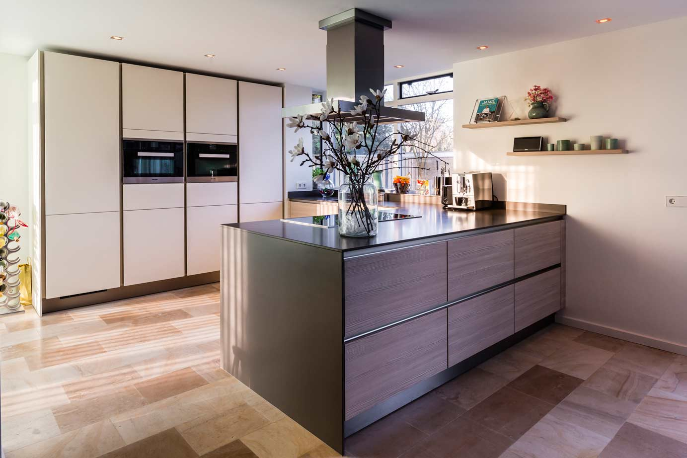 Standaard Keuken Maten : Luxe keukens standaard of maatwerk hoge klanttevredenheid pelma