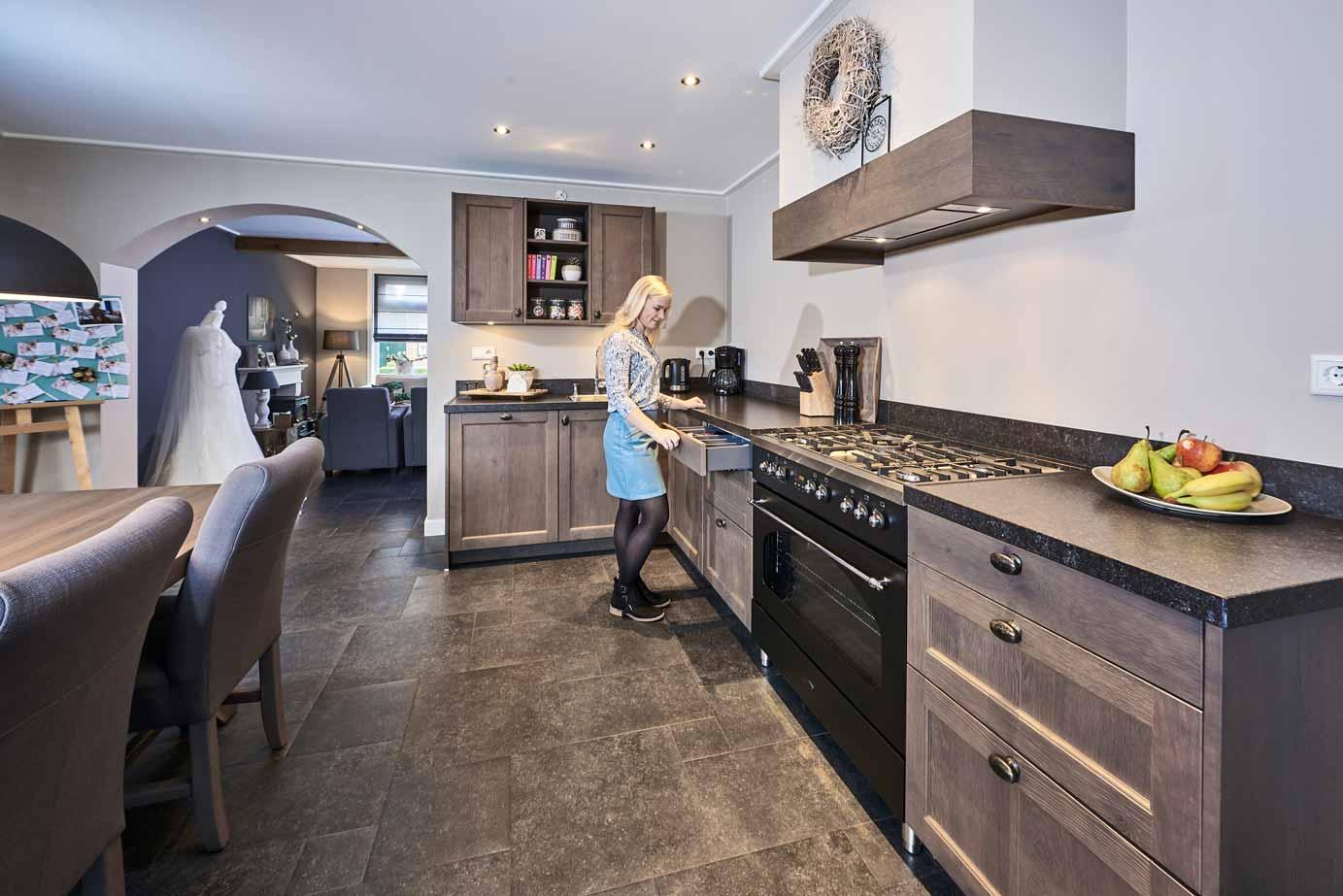 Keuken kopen in oud gastel lees klantervaringen pelma