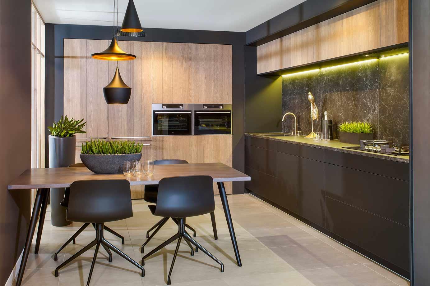 Kosten Luxe Keuken : Luxe keukens standaard of maatwerk hoge klanttevredenheid pelma